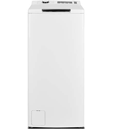 Midea TW 3.62 N / 6,5 KG Fassungsvermögen/Energieeffizienzklasse D/Trommelreinigung / 1200 U/min/Soft Opener