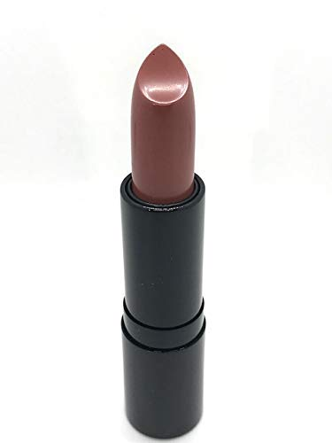 Hypoallergenic Lipstick for Sensitive Skin By FACEWORKS ( Nude Lustrous Latte)