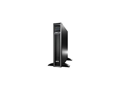 APC Network UPS, 750VA Smart-UPS Sine Wave UPS with Extended Run...