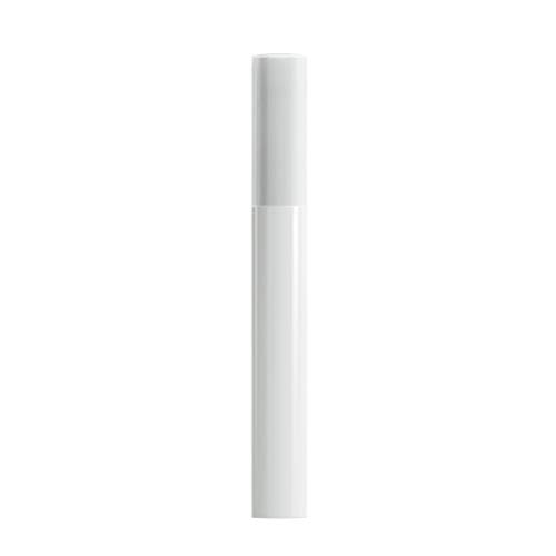 Huiingwen - Miniventilador portátil con forma de lápiz de bolsillo, enfriador de aire, sin batería