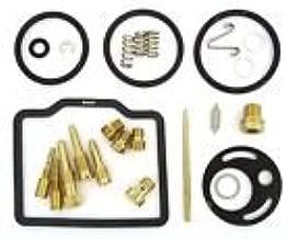 Carburetor Carb Rebuild Kit - Compatible with Honda CB175 Super Sport CL175 Scrambler - 1968-1973 - Jets Gaskets Needles