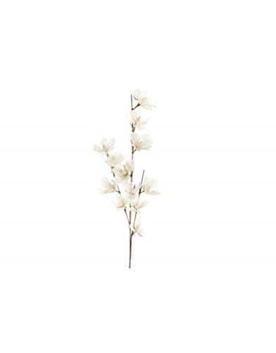 Hogar y más - Flor de Almendro Blanca. Diseño Elegante y con Clase.