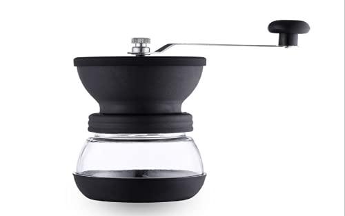 Kaffekvarn Manuell kaffebryggare Kaffebönekvarn Hushållskvarn Tvättkvarn