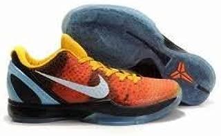 Nike Zoom Kobe 6 VI All-Star (448693 800) Size 8
