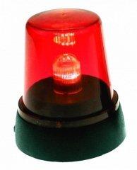 Unbekannt LED Signallampe Rundumlicht Rot