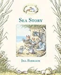 By Jill Barklem - Sea Story (Brambly Hedge) (1996-06-03) [Hardcover]