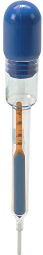 BGS Diy 9672 | Frostschutzprüfer Areotemp | Kühlflüssigkeit | Messspindel