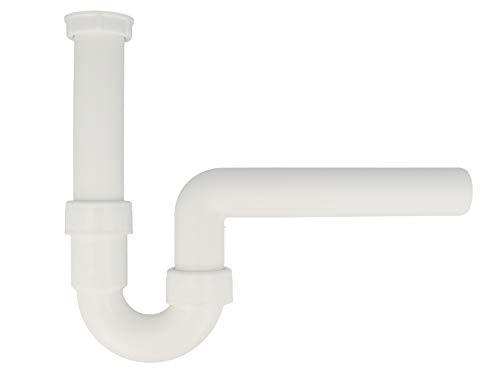 Viega Röhrengeruchverschluss für Spüle, 1 1/2 x 40, Modell 7985
