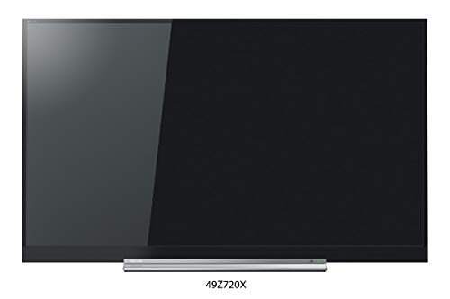 東芝 49V型BS・110度CS4Kチューナー内蔵4K対応液晶テレビ REGZA 49Z720X