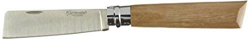 Imex El Zorro girolock – Couteau taponera, Couleur Marron, 10 cm