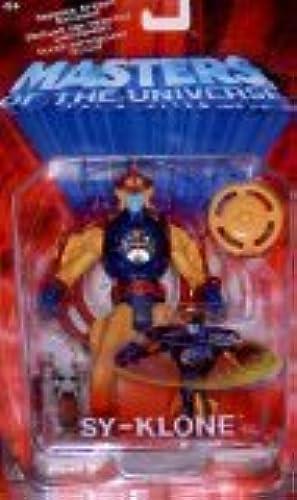 echa un vistazo a los más baratos Masters the the the Universe Sy-Klone He-man Figure by He-Man  a la venta