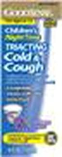 GoodSense Children's NightTime TRIACTING Cold & Cough *Compare to Triaminic Night Time Cold & Cough*
