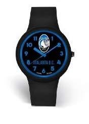 Orologio da Bambino Bambina Ufficiale ATALANTA Mod. NEW ONE KID 34 MM LOWELL art. AN430KN3 Muriel Duvan Zapata Gomez