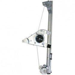 Mecanisme leve vitre electrique avant Gauche Citroen Xantia serie 1