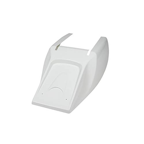 Lippert Components 301458 White Pin Box Cover