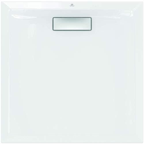 Ideal Standard T446601 ULTRAFLAT NEW Piatto doccia acrilico quadrato 80x80 - Bianco lucido
