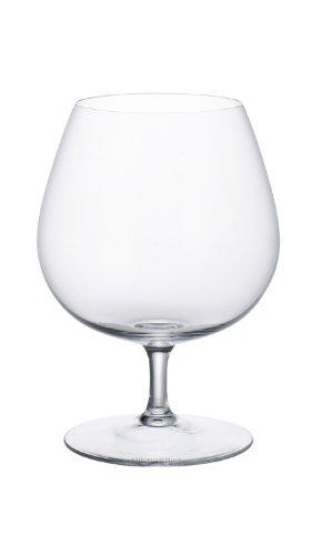Villeroy & Boch Purismo Specials Verre à cognac, 470 ml, Cristal, Transparent