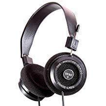 Grado SR60e - Auriculares de diadema abiertos, negro