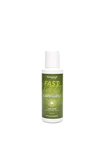 Extasialand Fastwet Cannabis gel lubricante 100 ml