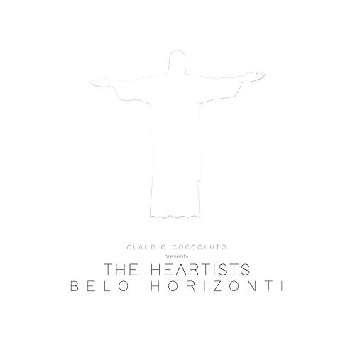 Belo Horizonti (20Th Anniversary Edt.) (Mix White Cover)