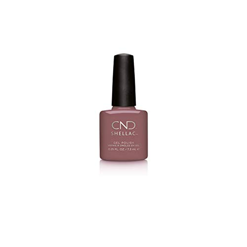 CND Shellac Married to the Mauve, 7.3 milliliters