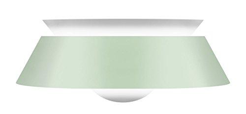 Umage/VITA Cuna lampenkap mintgroen 38 x 38 x 16 cm lamp