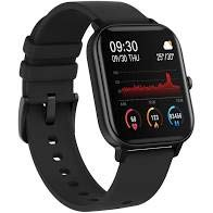 Relógio Smartwatch P8 Pulseira Inteligente PRETO