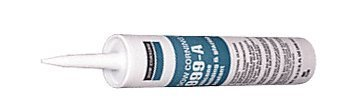 Dow Corning 999A Silicone Ranking TOP16 White Reservation Sealant Glazing -
