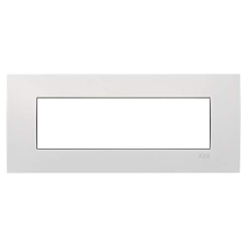 ABB SACE S.P.A. 2CSY0701QEP PLACCA ETIK Square 7M Bianco
