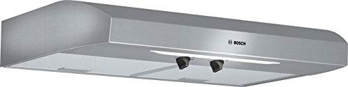 "Bosch DUH30152UC300 30"" Stainless Steel Under Cabinet Range Hood"