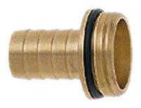 Siena Garden '571729 1/3 verschraubung avec wulst und Joint torique 3.2 cm (3,2 cm) en Laiton
