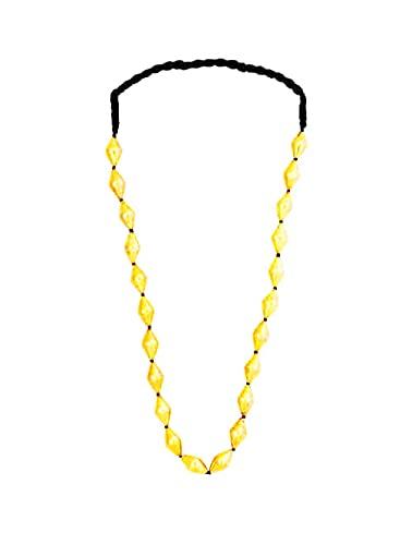 Dholki collar, plata dholki mala, una sola capa Dholki, 1 capa dholki, plata dholki collar de perlas, india dholki collar, perlas de plata