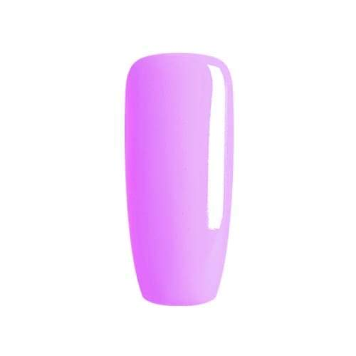 Bluesky Shellac esmalte de uñas de neón de Verano 23 - Lavanda - UV Gel Nail Gloss polaco por Bluesky uñas 10ml polaco