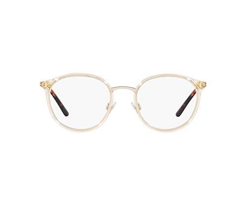 Ralph Lauren POLO 0PH2201 Monturas de gafas, Pinot Grey/Pale Gold, 48 para Hombre