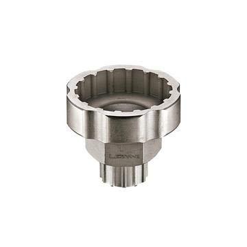 Lezyne Werkzeug für Innenlager, Silber, 1-ST-EXBBT-CLT-V108
