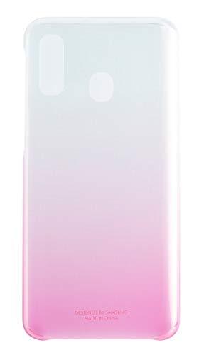 Samsung Gradation Cover (EF-AA405) für Galaxy A40, Rosa