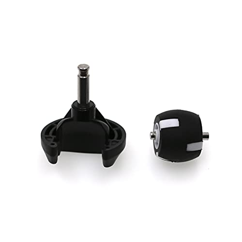 YANGQI yaoqijie Cepillo Principal + Cepillo Lateral + HEPA + Filtro primario + MOP Kit Ajuste para Recambios Conga Excellence 990 Aspirator Excelente Robot Limpiador Lasting (Color : I)