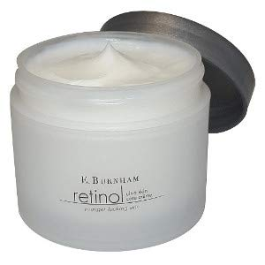 Retinol Ultra Skin Care Créme - Day - Anti-Aging Facial Moisturizer Cream - Reduce Wrinkles & Fine Lines 2 Oz.