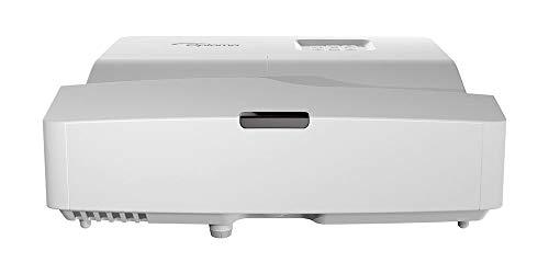 Optoma W330UST - Beamer (3600 ANSI Lumen, DLP, WXGA (1280x800), 20000:1, 16:10, 2159 - 2921 mm (85 - 115 Zoll))