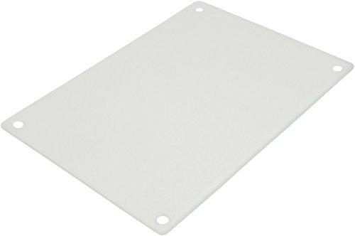 Metaltex 568540011 - Tabla de Cortar de Cristal (40 x 30 cm)