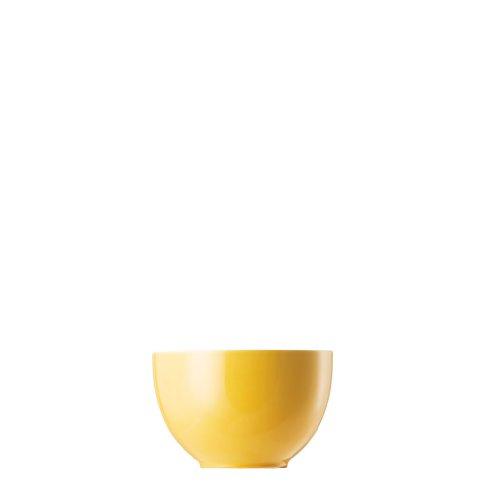 Thomas Sunny Day Müslischale, Porcelain, gelb