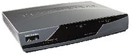 Cisco CISCO871-SEC-K9 871 Integrated Services Router