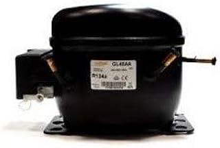Amazon.com: REPORSHOP - MOTOR COMPRESOR FRIGORIFICO ACC CUBIGEL GL45AA 1/8. R134 NEVERA REFRIGERADOR GAS: Home Improvement