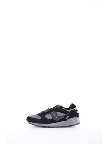 Saucony Sneakers Shadow 5000 Vintage in Camoscio e Nylon 9,5