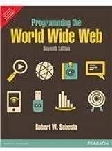Programming the World Wide Web 7th Ed. by Sebesta (International Economy Edition) by Robert W. Sebesta (2012-01-01)