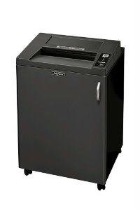 Best Bargain Fellowes Inc. The Fortishred 3850C Is A Powerful Cross-Cut Shredder For Departmental Us...