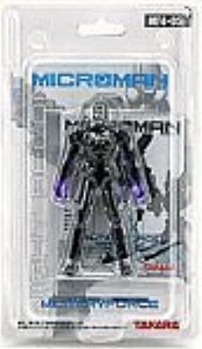 Microman Military Force  MF4-05 by Microman