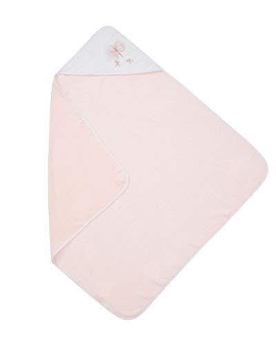 Mayoral Triángulo bordado, único, rosa