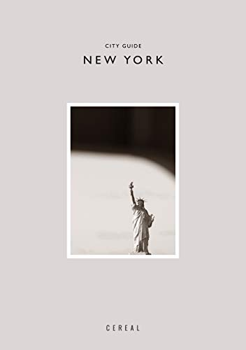 New York Cereal city guide: Cereal City Guide (Cereal City Guides)