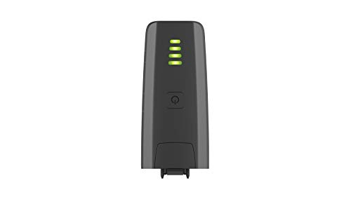 Parrot ANAFI Batteria Intelligente 7,6 V (LiPo, 2 celle, 2700 mAh, autonomia: 25 min, USB-C), Grigio scuro